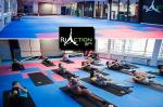 Riaction Gym
