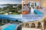 Dassia Chandris Hotel