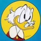 Scrooge McDuck 's Avatar